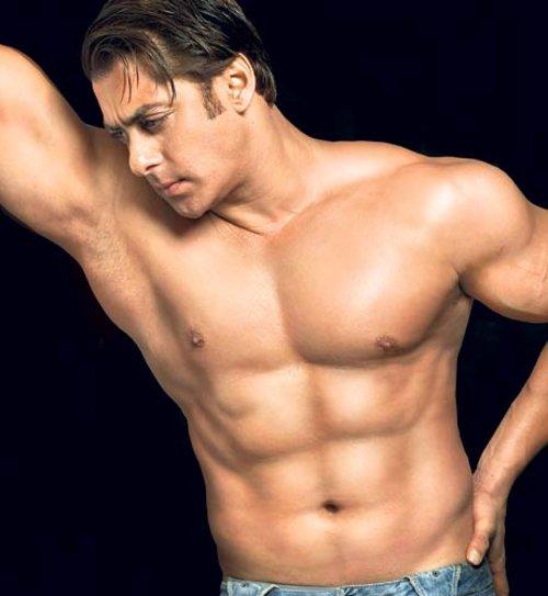 salman khan body Salman Khan - Salman Khan