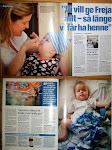 Aftonbladet 19 oktober 2008