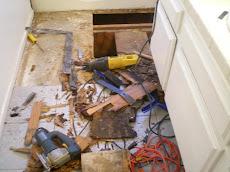 Tile & Flooring Repairs