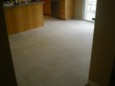 Porcelain Tile Flooring I