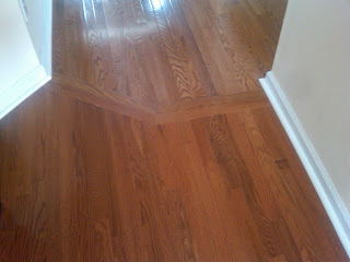 Country flooring direct natural choice from bruce for Tennessee hardwood flooring