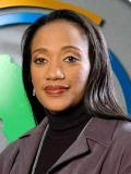 news presenter Mapaseka Mokwele