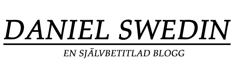 DANIEL SWEDIN