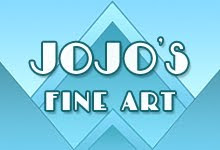 JOJO&#39;S Fine Art &amp; Emporium