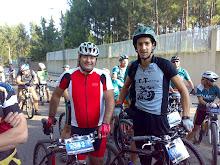 1ª Maratona Rosa do Adro - Sanguedo - St. Maria da Feira