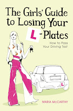The Girls' Guide to Losing Your L Plates