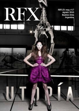 REFLEX mag