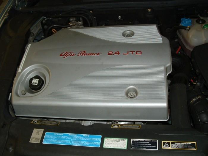 FIAT MAREA MULTIPLA PALIO PUNTO SEDICI 1.9 D JTD ENGINE MAIN SHELL BEARINGS SET.