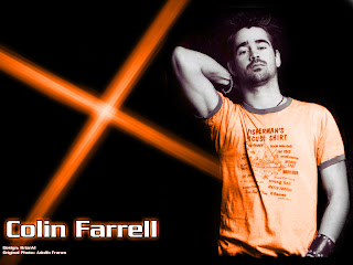 Colin Farell