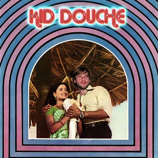 Kid Douche