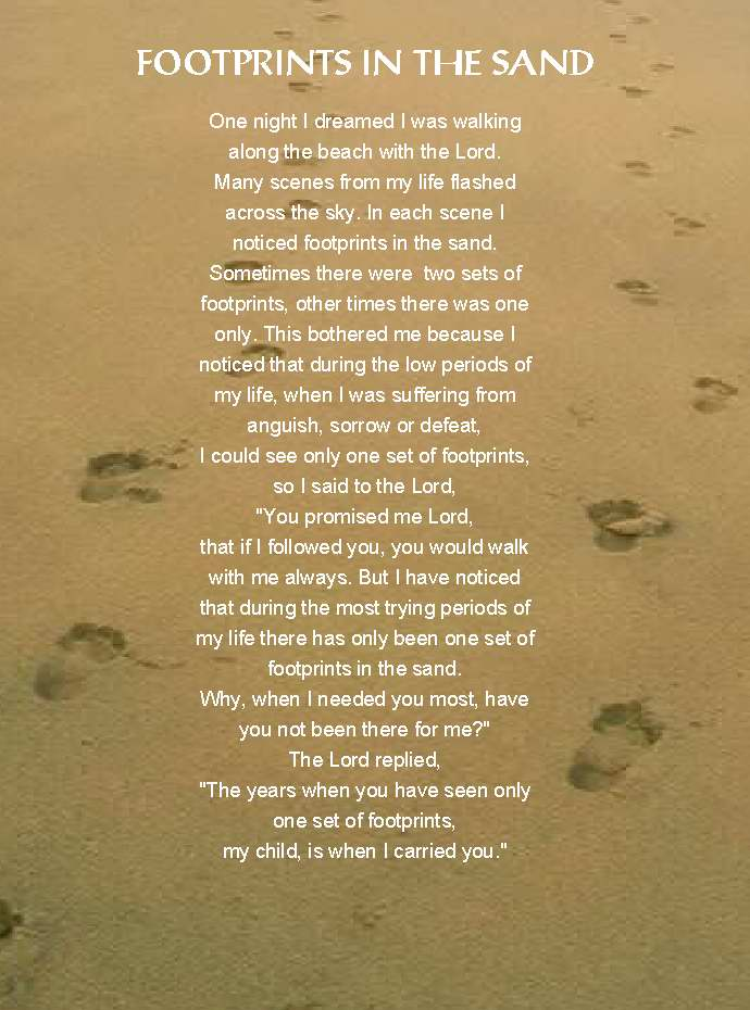 Baby Footsteps Poem Baby Footsteps Quotes