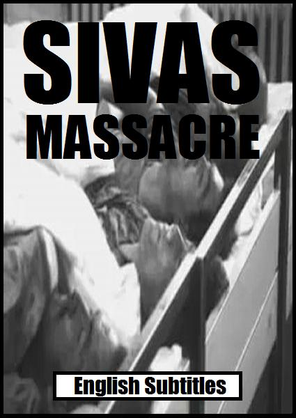 The Sivas Massacre