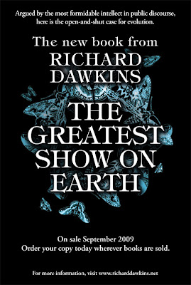 the greatest show on earth richard dawkins pdf