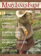 """Mary Janes Farm"" Magazine"