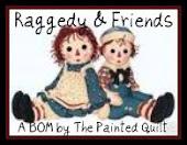 Raggedy&Friends                  BOM