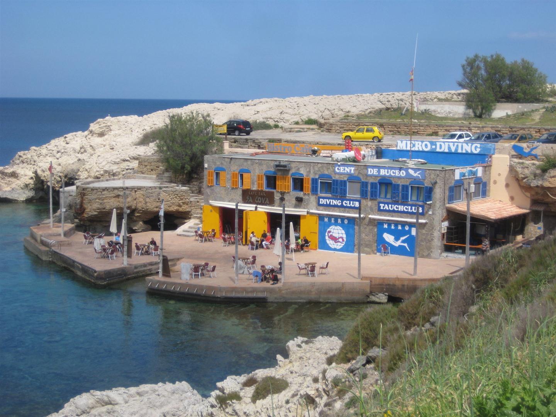 Cafe Del Mar Cala Ratjada