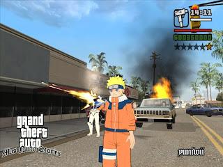 Gta sa free download media fire
