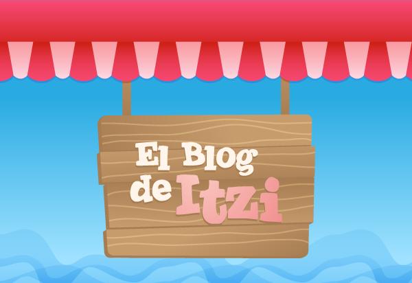 ♥ ♥ El Blog De Itzi  ♥ ♥