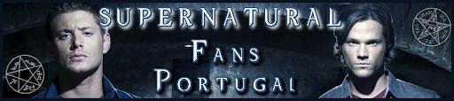 Supernatural Fans Portugal - Parcerias