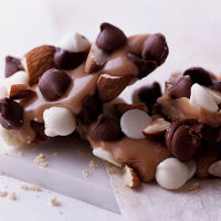 Terrific Toffee Healthy Gourmet Recipe