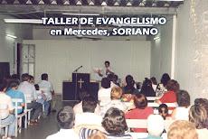 Semirarios de Evangelismo y Oracion