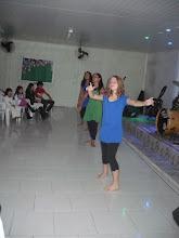 Geração q dança