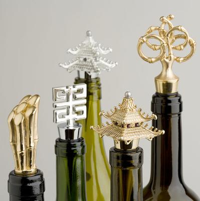 Estilos de Decoración VII - Página 38 L%27objet+Wine+Stopper