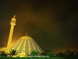 مسجد فاطمه - ضاحية عبدالله السالم- الكويت