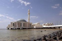 مسجد - بجدة - المملكة العربية السعودية