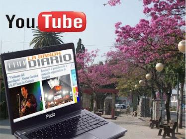 El Canal de La Banda Diario