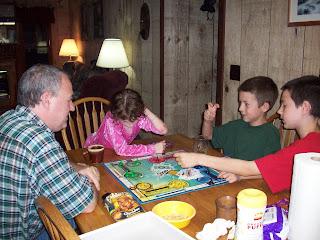 North Carolina Mountain Retreat - Family Time
