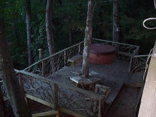 North Carolina Mountain Retreat!