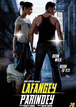 Cuộc Chiến Đẫm Máu - Lafangey Parindey (2010) Poster