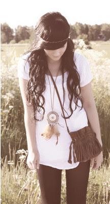Hippies, Bohemians, Gypsies, Fashion, hippy, hippy fashion, boho