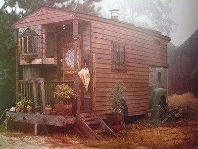Inspire Bohemia Bohemian Bungalows And Gypsy Caravans