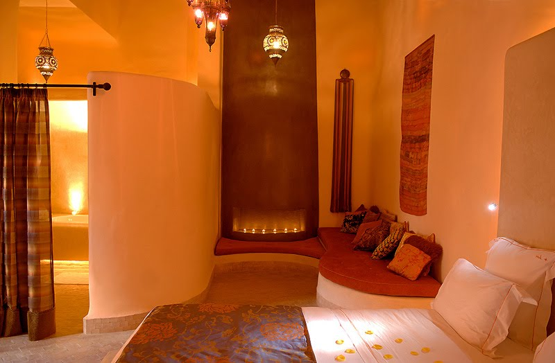 Inspire bohemia moroccan inspired interior design part ii for Moroccan bedroom inspiration