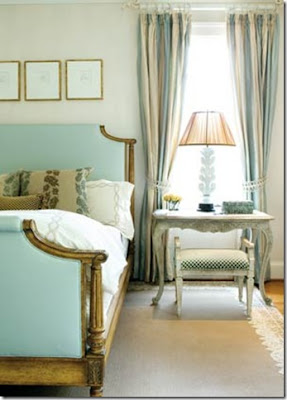 Teal Bedroom Designs On Pinterest