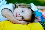 My precious girl