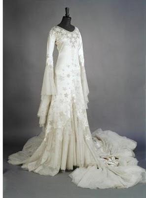 Native American Buckin Wedding Dresses