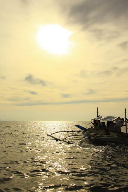 Panglao Island Day Tour
