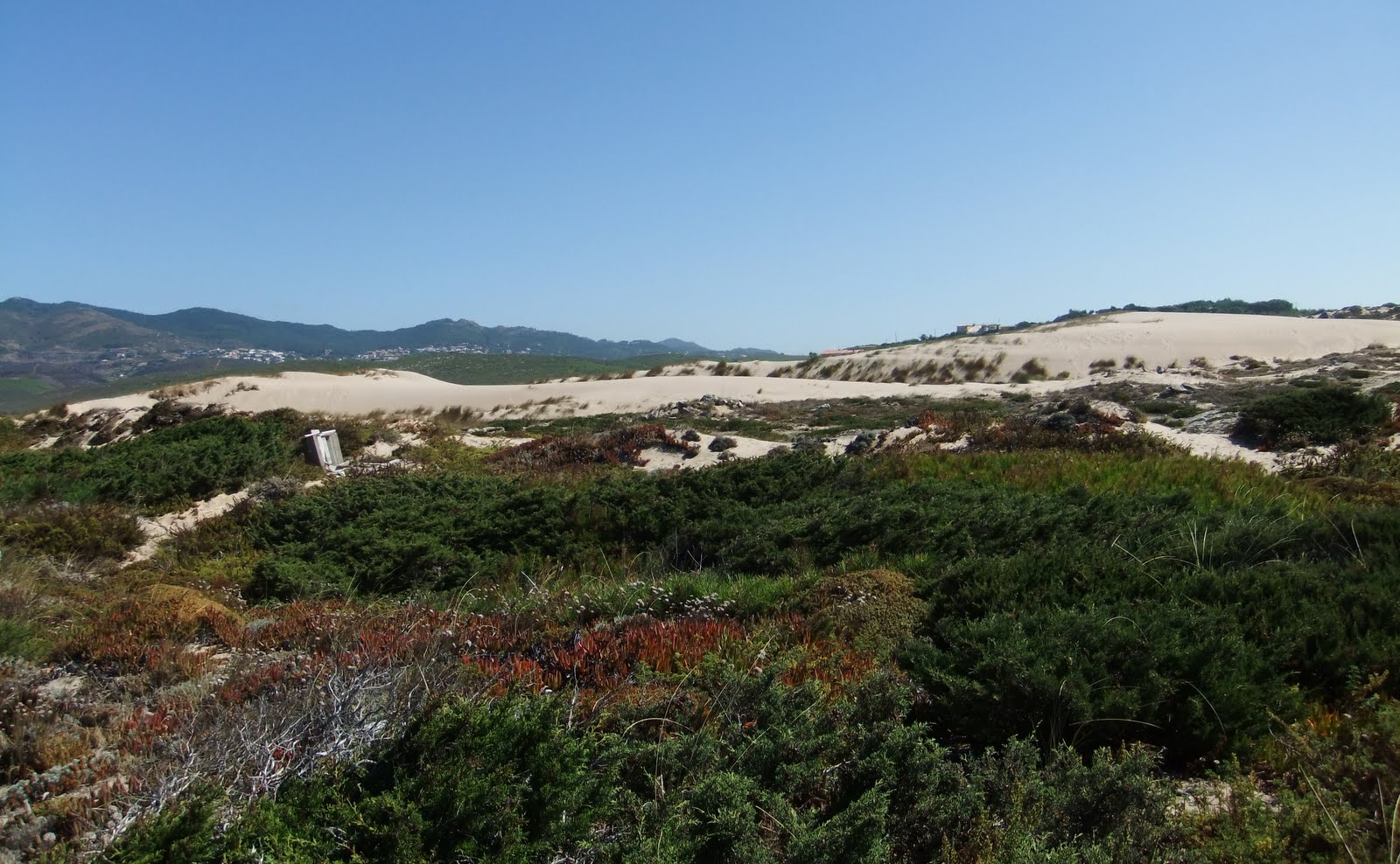 Blog de los espacios protegidos en espa a parque natural - Natura portugal ...