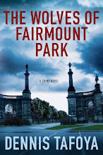 Order Wolves of Fairmount Park