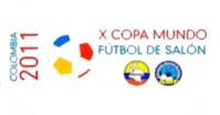 VIDEO PROMOCIONAL del X CAMPEONATO MUNDIAL DE FUTBOL DE SALON