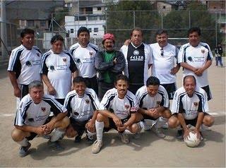 CLUB DEPORTIVO ECUADOR