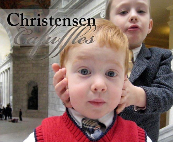 Christensen Cafuffles
