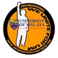 Pro Mahasiswa UM