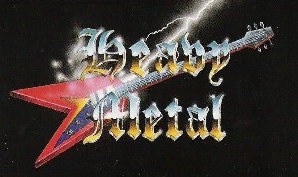 heavy not music not metal: