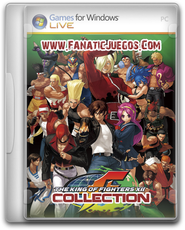 The King Of Fighters Collection [1 Link]