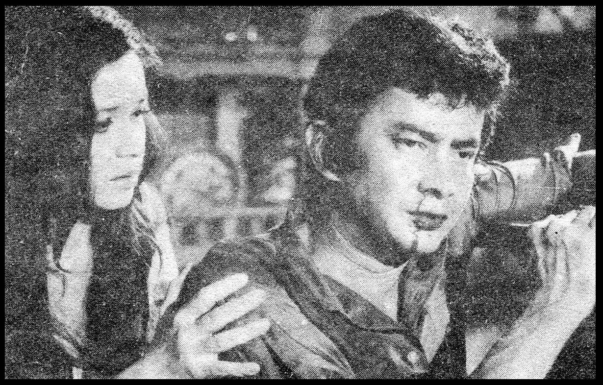SUMIGAW KA HANGGANG IBIG MO! (1974)