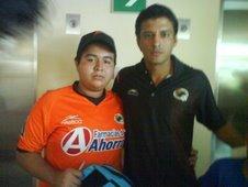ALFREDO Y SERGIO ALMAGUER